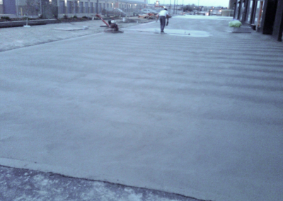 Commercial Slabs